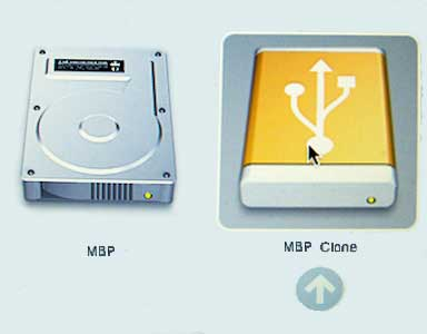 how to make a second hard drive bootable
